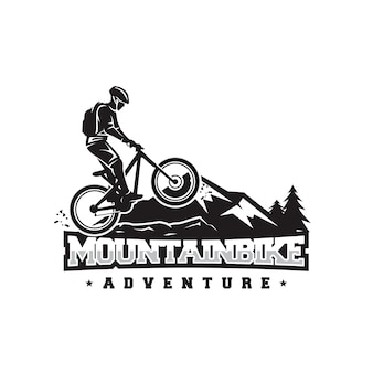Mountainbike-logo