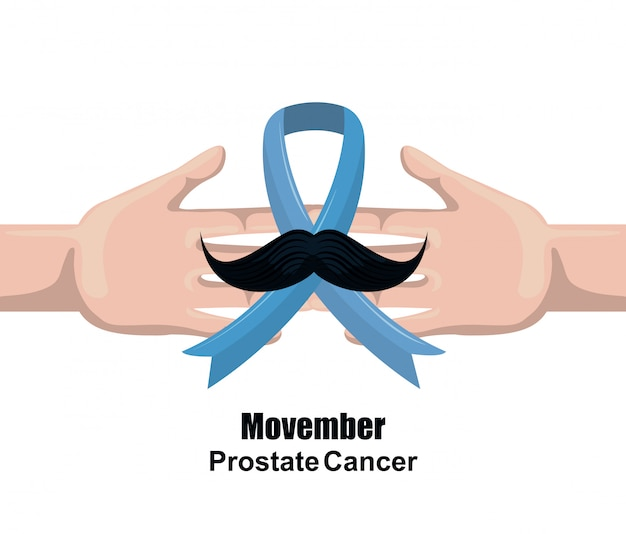Movember prostatakrebs