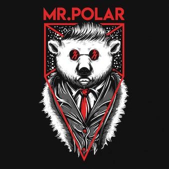 Mr.polar