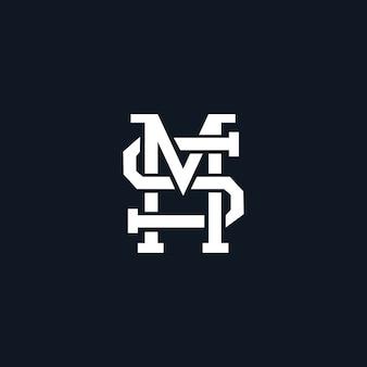 Ms-monogramm-logo