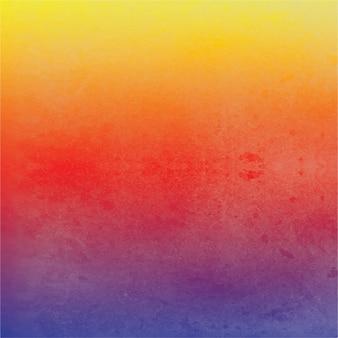 Multicolor hintergrund mit textur
