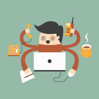 Multitask-design