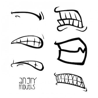 Mund design