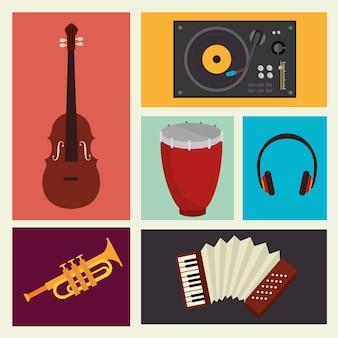 Musik-design.
