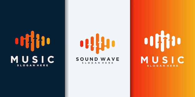Musik-equalizer-logo