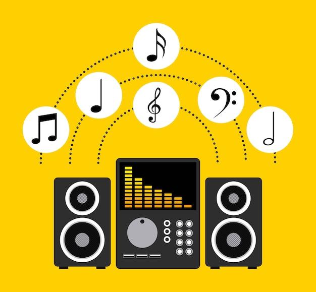 Musik lebensstil