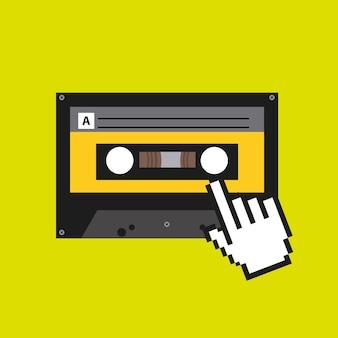 Musik mobiles design