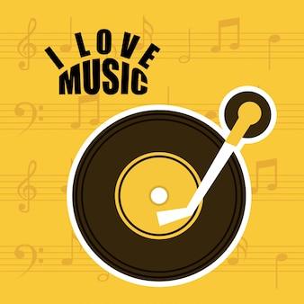 Musik-symbol