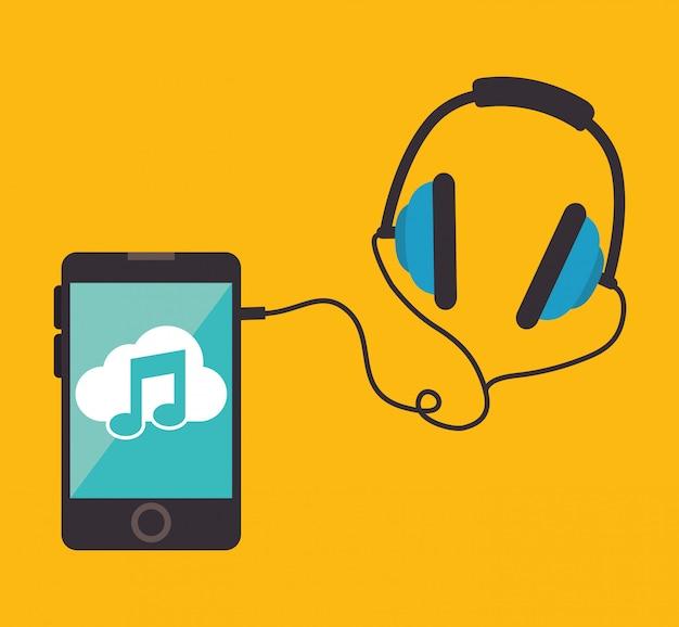 Musikausrüstung und -technologie