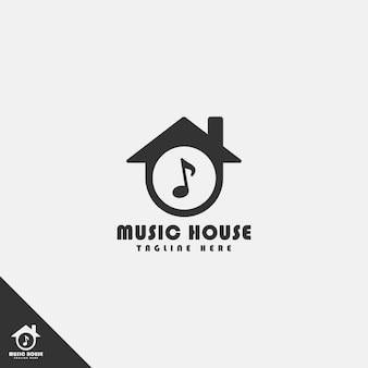 Musikhaus-logo