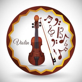 Musikikonenentwurf