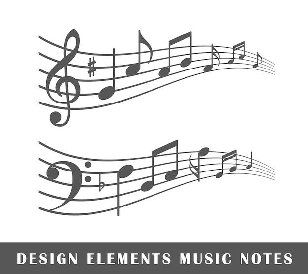 Musiknoten