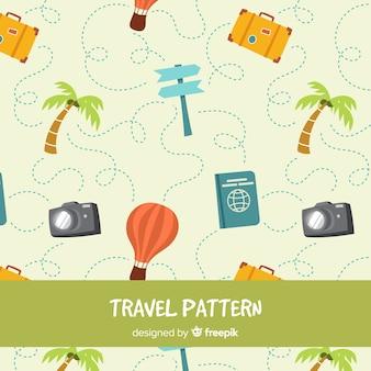 Muster reisen