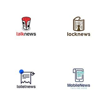 Nachrichten logo