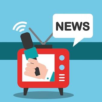 Nachrichtenkommunikation beziehen sich auf