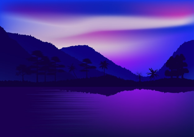 Nacht-