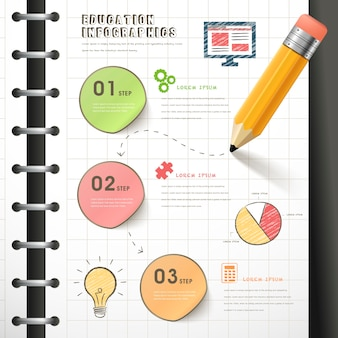 Nahaufnahme betrachten notebook mit option aufkleber