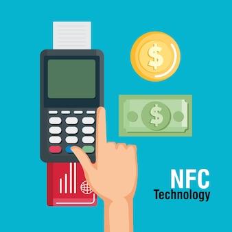 Nahfeld-kommunikationstechnologie