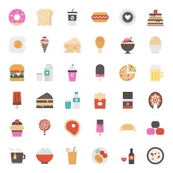Nahrungsmittel und getränke