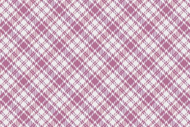Nahtloser karierter hintergrund des tartan-musters. textile textur. vektor-illustration.