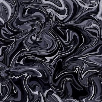 Nahtloses abstraktes marmormuster, holzstruktur, aquarellmarmormuster.