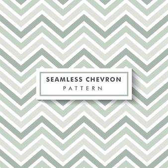 Nahtloses chevron-muster