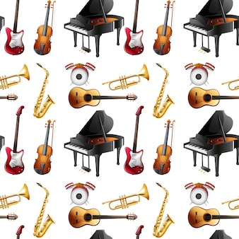 Nahtloses instrument