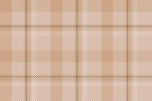 Nahtloses muster aus schottischem tartan-plaid. wiederholbarer hintergrund mit karostoffstruktur. flacher vektorhintergrund des gestreiften textildrucks.
