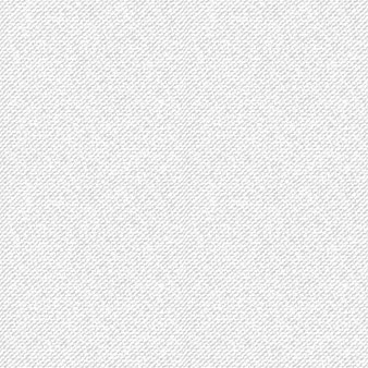 Nahtloses muster der weißen jeans-denim. leichte jeansstruktur