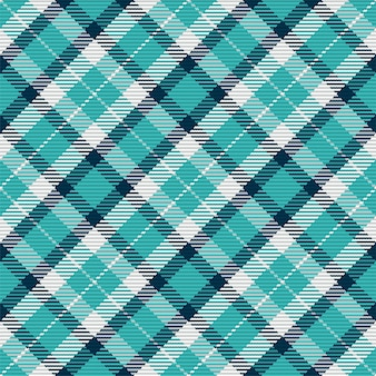 Nahtloses muster des schottischen tartan-plaids. wiederholbarer hintergrund