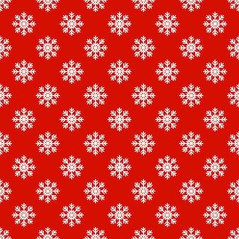 Nahtloses muster des weihnachtsneuen jahres