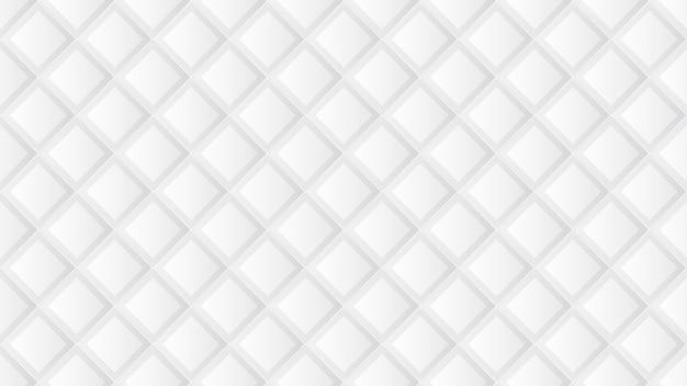 Nahtloses muster des weißen papierbeschaffenheitshintergrunds