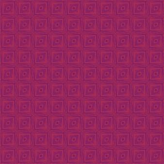 Nahtloses muster geometrisch. bunter abstrakter hintergrund. vektordesign