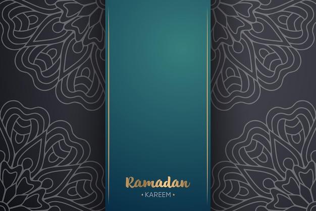 Nahtloses muster. vintage dekorative hand gezeichneten hintergrund.