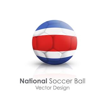 Nationaler fußball