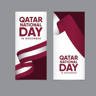 Nationalfeiertag von katar