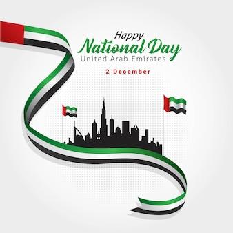 Nationaltag der vereinigten arabischen emirate