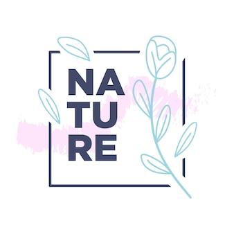 Natur-abbildung