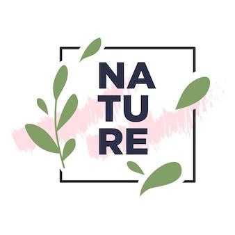 Natur einfach