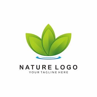 Natur-logo-design