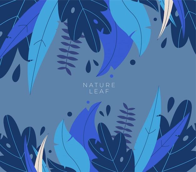 Naturblatt