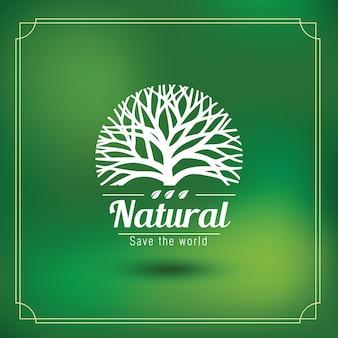 Naturlabel