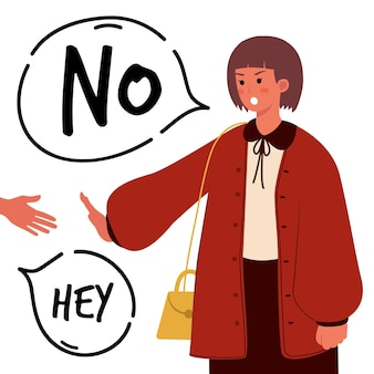 Nein heißt, nein