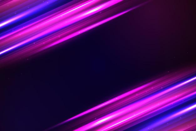 Neon-hintergrunddesign