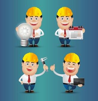 Netter people-professional-ingenieur