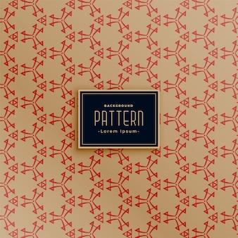 Nettes abstraktes musterweinartart-hintergrunddesign