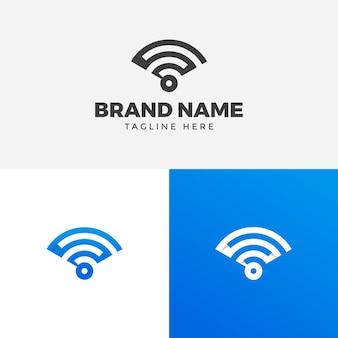 Netzwerk lettermark s