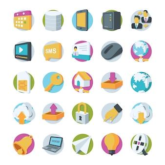 Netzwerk und kommunikation