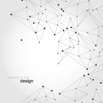 Netzwerkverbindung und atom
