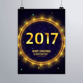 Neue jahr 2017 broschüre